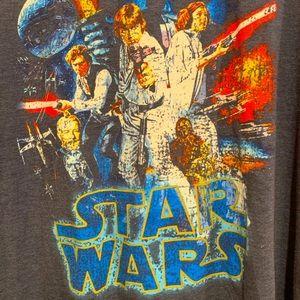 Star Wars men XL Tee